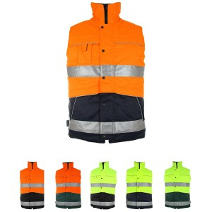 Made To Match Bodywarmer Delta
