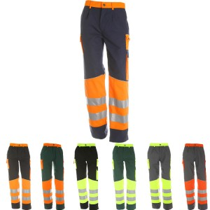 Made To Match Werkbroek Oakland 471