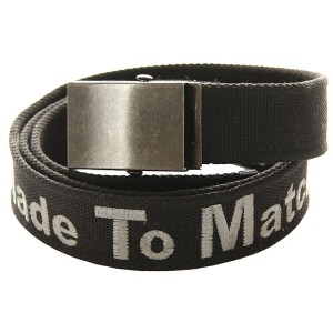 Riem Made To Match