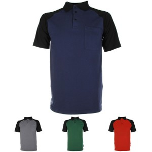 Made To Match Polo-shirt Jura